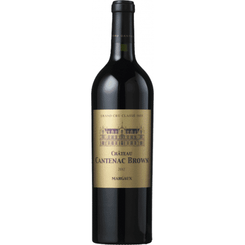 Chateau Cantenac Brown Margaux 2004