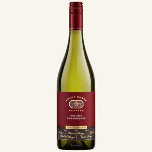 Grant Bruge 5th generation Chardonnay