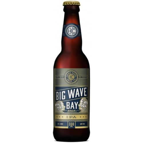 Big Wave Bay IPA Hong Kong