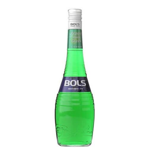 Bols Green Peppermint