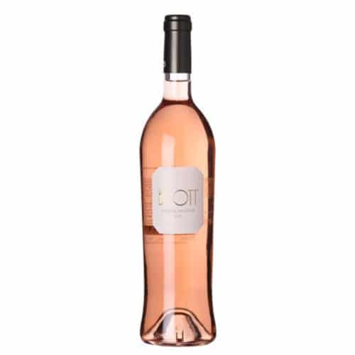 BY.OTT Cotes de Provence Rose