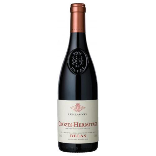 French wine, Delas Crozes-Hermitage