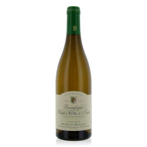 Bourgogne Blanc Hautes Cotes de Nuits