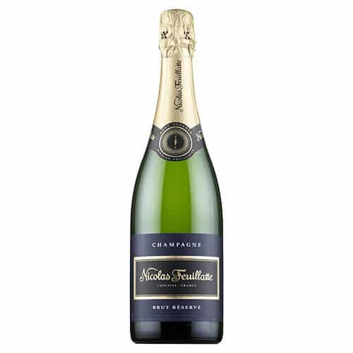 Nicolas Feuillate Champagne