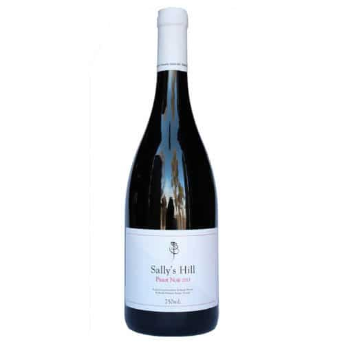 Sally's Hill Pinot Noir