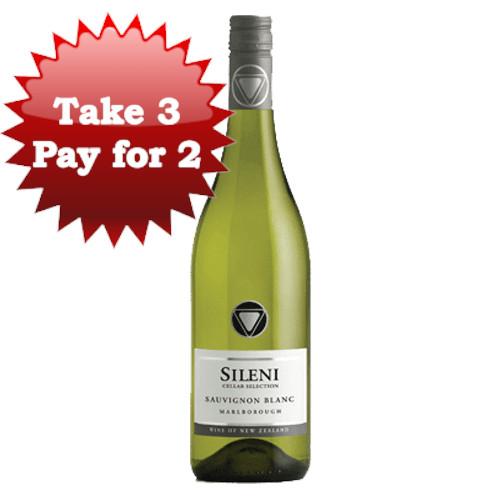 Sileni New Zealand Sauvignon Blanc