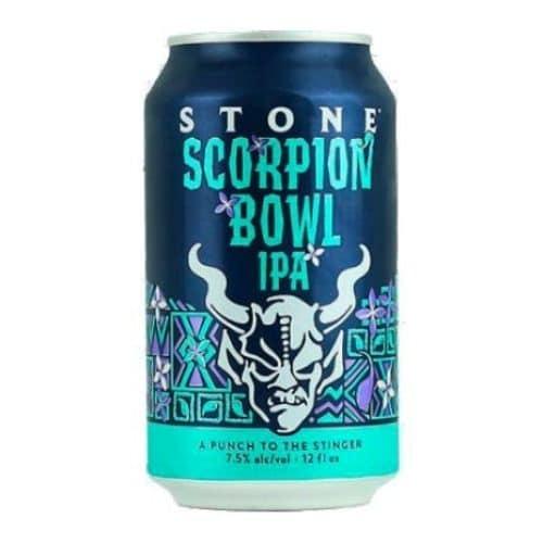 Stone Scorpion Bowl IPA