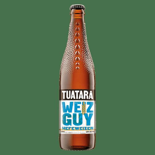 Tuatara Weiz Guy Hefeweizen