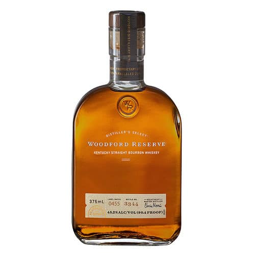 Woodford Reserve Kentucky Straight Bouron