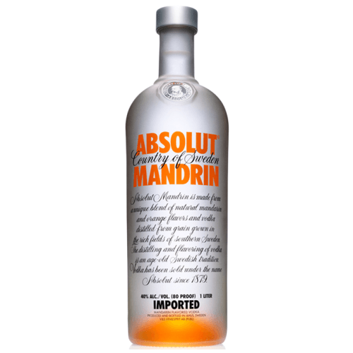 absolut mandarin vodka soho wines and spirits hong kong