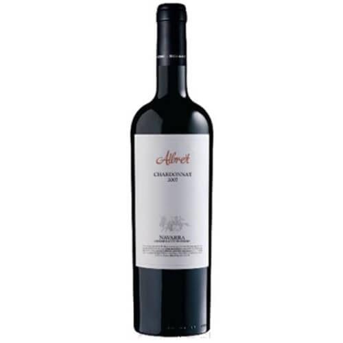 Albret Chardonnay DO Spain
