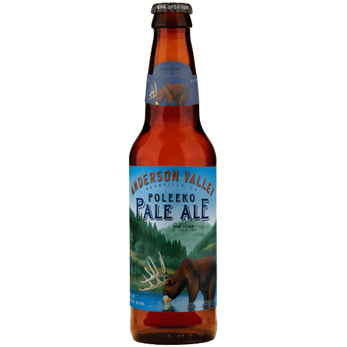 Anderson Valley Poleeko Pale Ale
