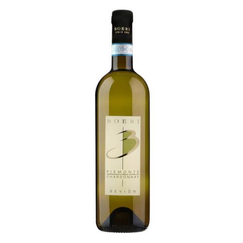 Italy wine, Piemonte DOC Chardonnay