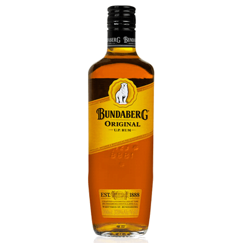 Bundaberg UP Australian Rum