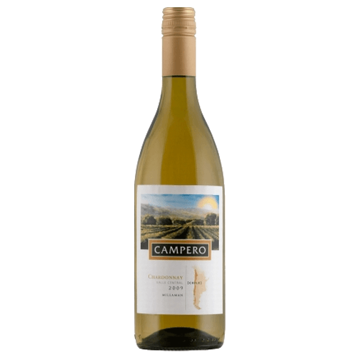 Campero Chardonnay 2016