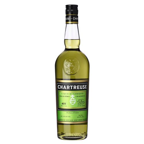 Chartreuse Green Liqueur