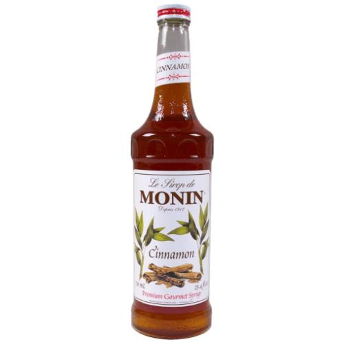 Monin Cinnamon Syrup