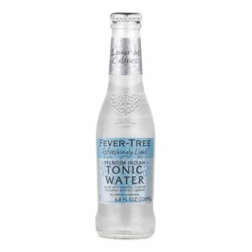 Fever-Tree Refreshingly Light Indian Tonic Water