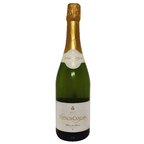 French Cancan Sparkling Wine