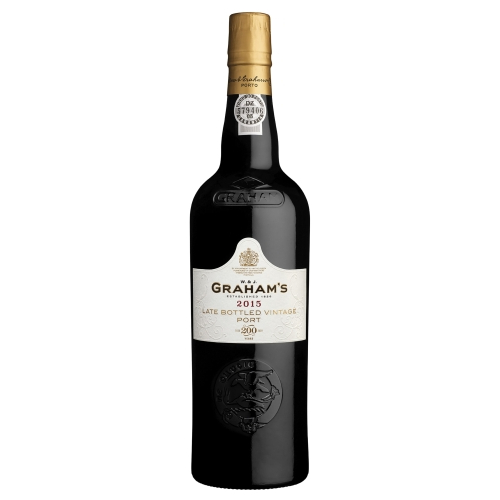 Grahams Late Bottled Vintage Port 2015