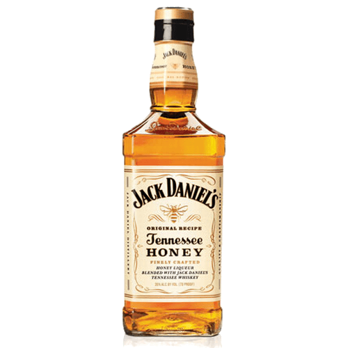 Jack Daniel's Tennessee Honey Whsiky