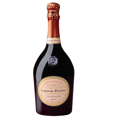 Laurent Perrier Cuvee Rose Champagne Magnum