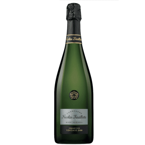 Nicolas Feuillatte Blanc de Blanc Champagne 1994