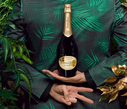 Perrier Jouet Champagne offer
