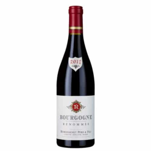 Remoissenet Bourgogne Rouge