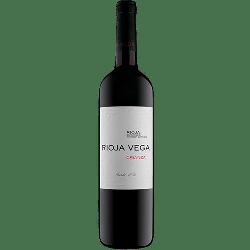 Rioja Vega Crianza Spain
