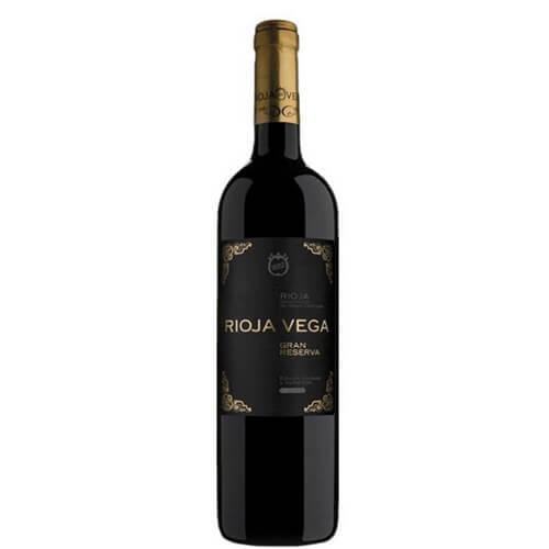 Rioja Vega Gran Reserva Spain