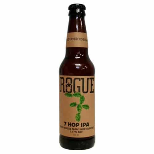 Rogue 7 Hop IPA