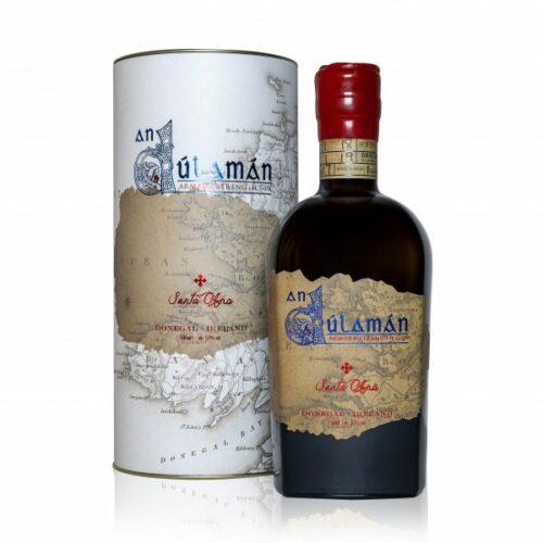 An Dulaman Armada Strenght Gin