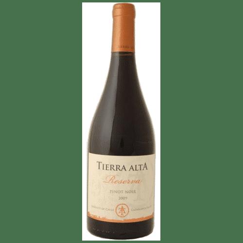 Tierra Alta Reserva Pinot Noir