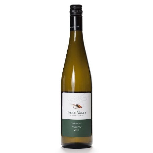 Trout Valley Riesling
