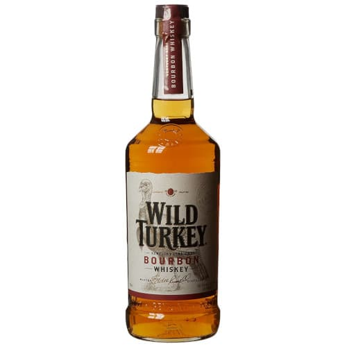Wild Turkey Burbon